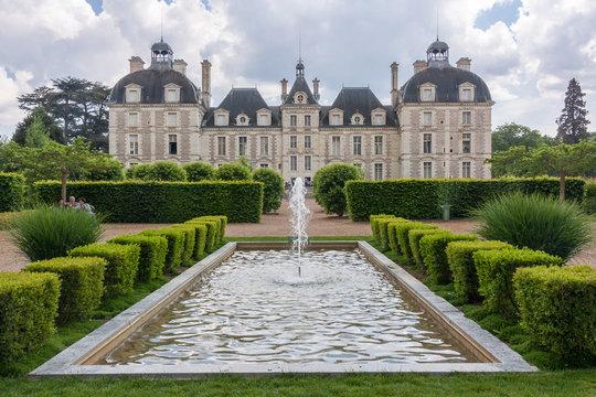 Château Royal de Cheverny