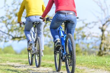 stressfrei bergauf mit dem E-Bike