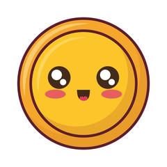 money coin icon image