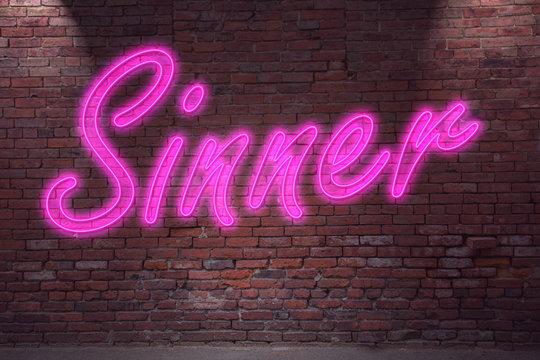 Sinner Neon