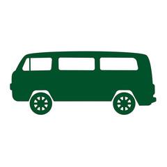microbus icon