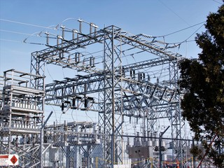 Power Grid and Electrical Infrastructure