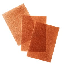 Cosmetics blotting paper