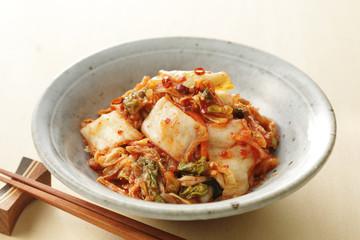キムチ KIMUCHI Korean pickles