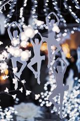 Ballerine Danzanti Decorazioni da Casa