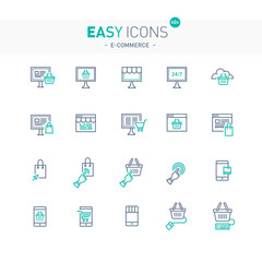 Easy icons 40e File formats