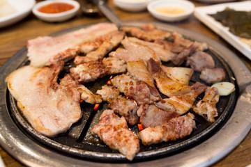 Korean Barbaque