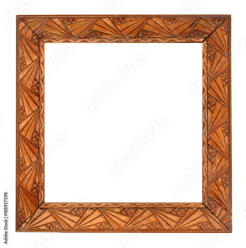 Cadre Carré Art Déco Stock Photo And Royalty Free Images On Fotolia