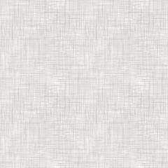 Seamless imitation of sackcloth , burlap. Light brown, beige pattern on a white background.