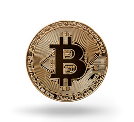 Bitcoin, physical bit coin
