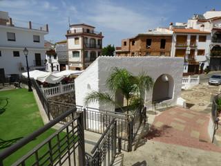 Monda, pueblo de Andalucía, situado en la provincia de Málaga (España), en la Comarca de la Sierra de las Nieves.