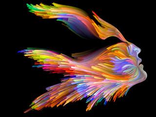 Inner Life of Imagination
