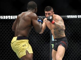 MMA: UFC 220- Ortiz vs Pantoja