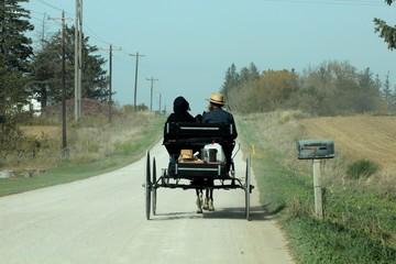 Amish Transportation
