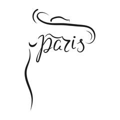 Paris lettering inc