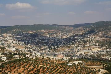 Ajloun - Jordanie