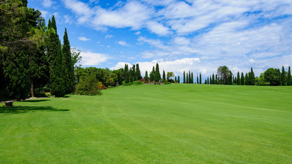 Sigurta Park, Italy
