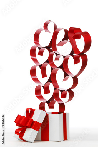 Love Gift Stock Photo And Royalty Free Images On Fotoliacom Pic