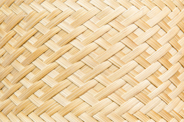 Bamboo texture background.