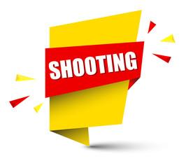 banner shooting