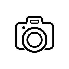 aparat fotograficzny ikona