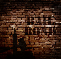 Bail bond brick