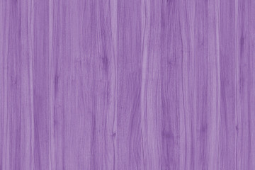Ultra Violet Wooden background, Texture of Purple color paint plank wall for background