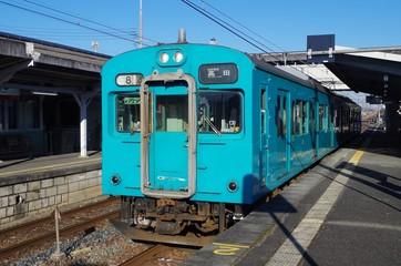 桜井線の駅