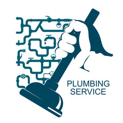Cleaning of plumbing