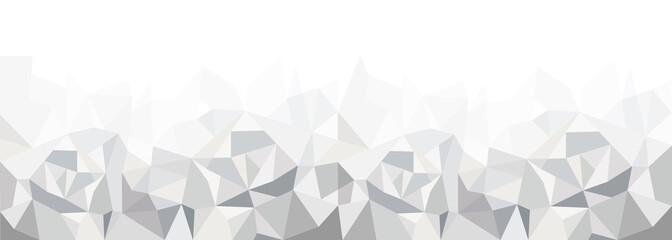 Geometrisches Muster, Hintergrundgrafik, grau, Panorama