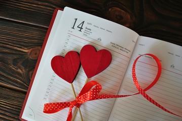14 lutego - Walentynki