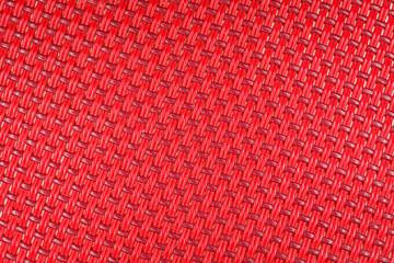 Текстура пластиковой салфетки