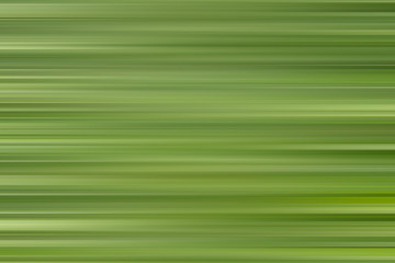 abstract blurred background with green horizontal stripes