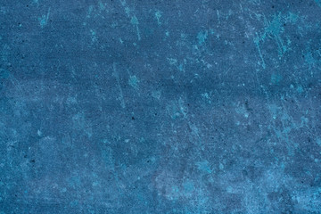 Beautiful stone background blue green - grunge texture