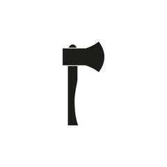 Ax black icon
