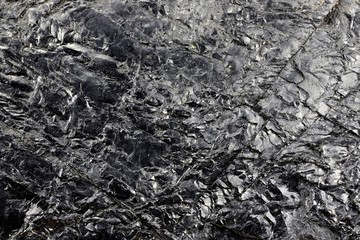 fat coal extracted from Saarland/ Germany for background use