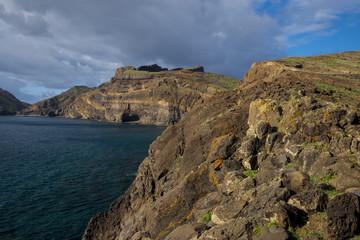 Der Osten von Maderia