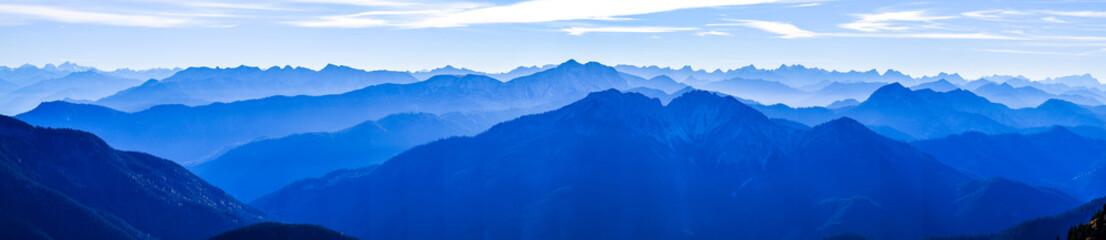 rotwand mountain