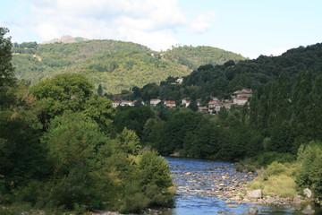 riviere ardeche