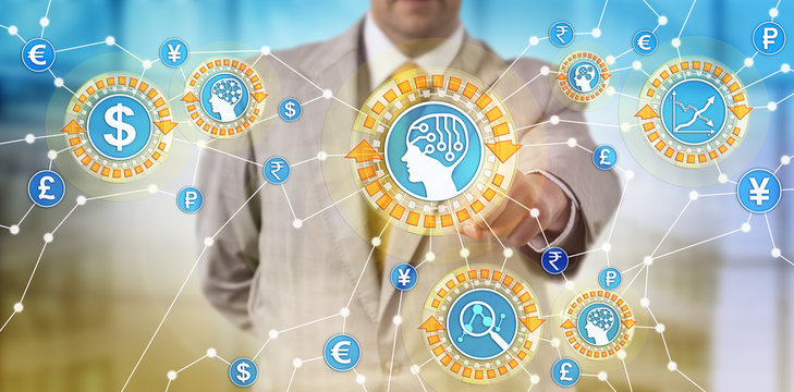 Trader Monitoring Transaction Patterns Via AI