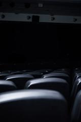 Butacas de cine/teatro libres