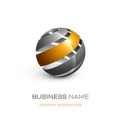 Fototapeta logo entreprise obraz