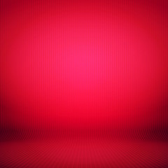 Abstract Gradient Background Red