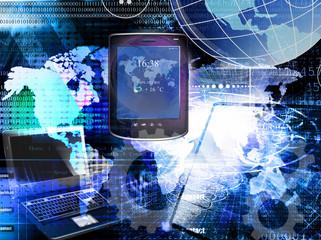 virtual communication technology