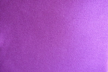 Top view of deep pink knitted fabric