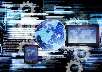 communication virtual technology