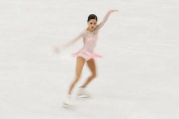 Figure Skating - ISU Four Continents Figure Skating Championships 2018