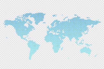 Search photos by simpled vector world map infographic symbol on transparent background international rhombus illustration sign blue gradient gumiabroncs Choice Image
