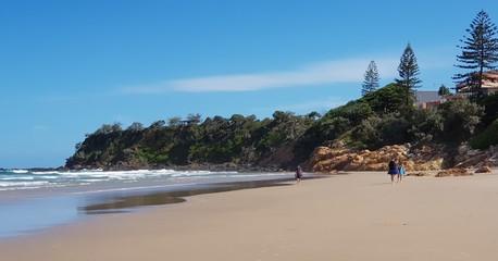 Coolum Beach Qld Australia