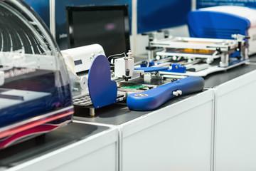 Assembling equipment